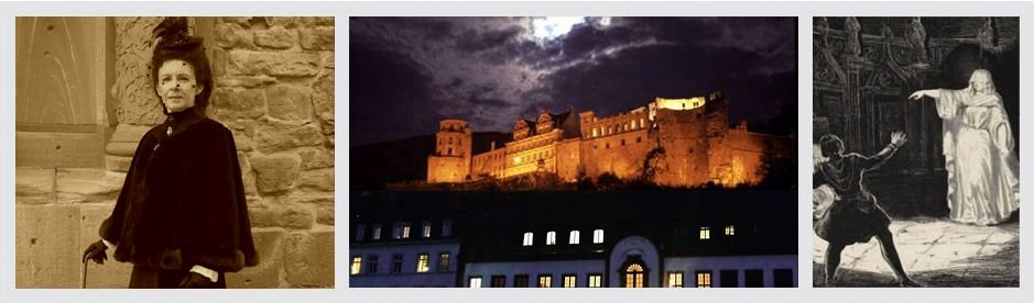 Haunted Heidelberg